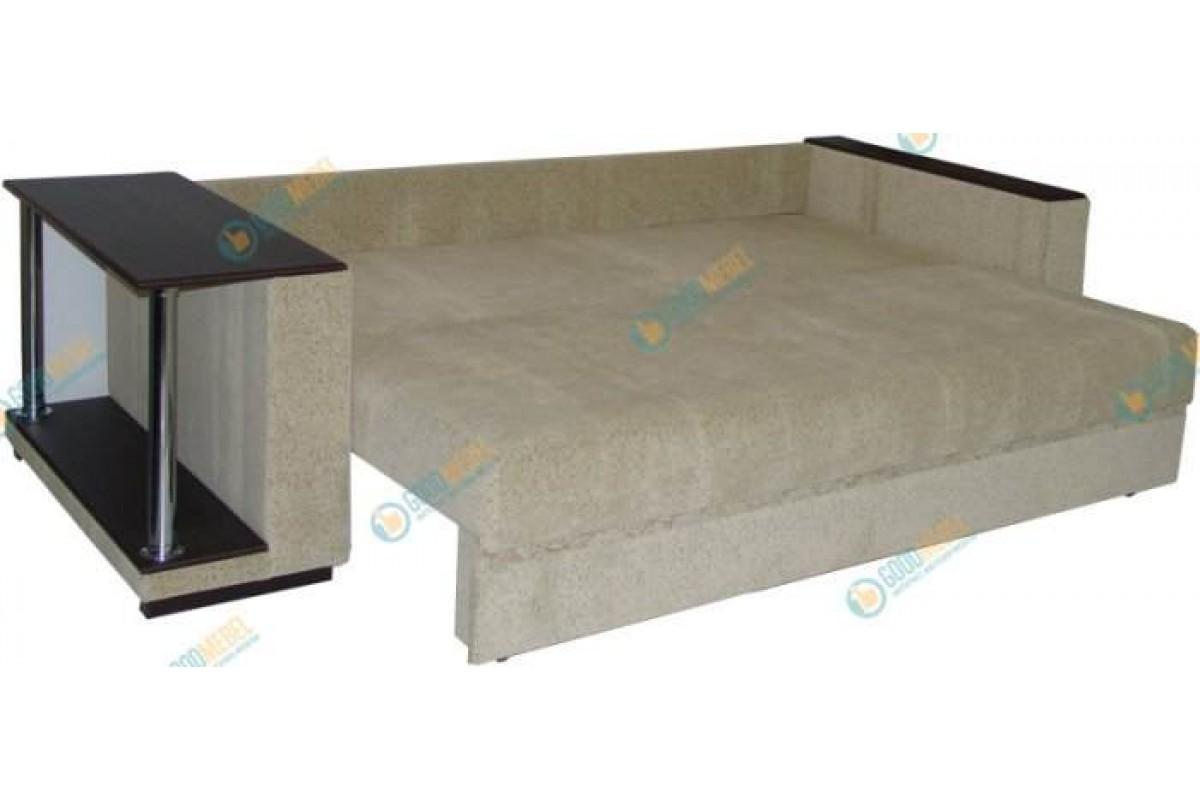 диван еврокнижка со столиком Атланта