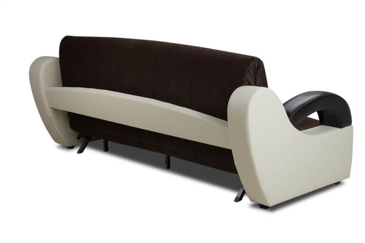 диван виктория аккордеон 140 купить в спб
