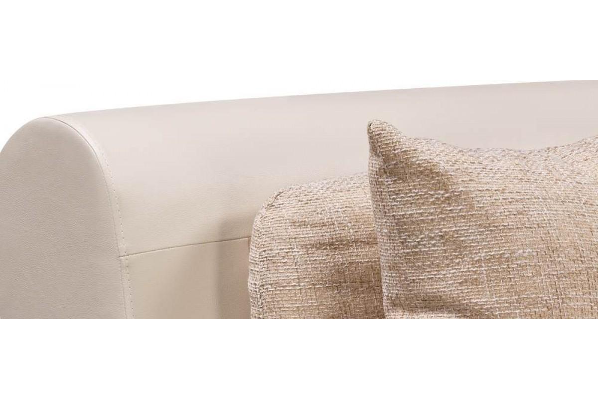 Диван тканевый угловой Кормак