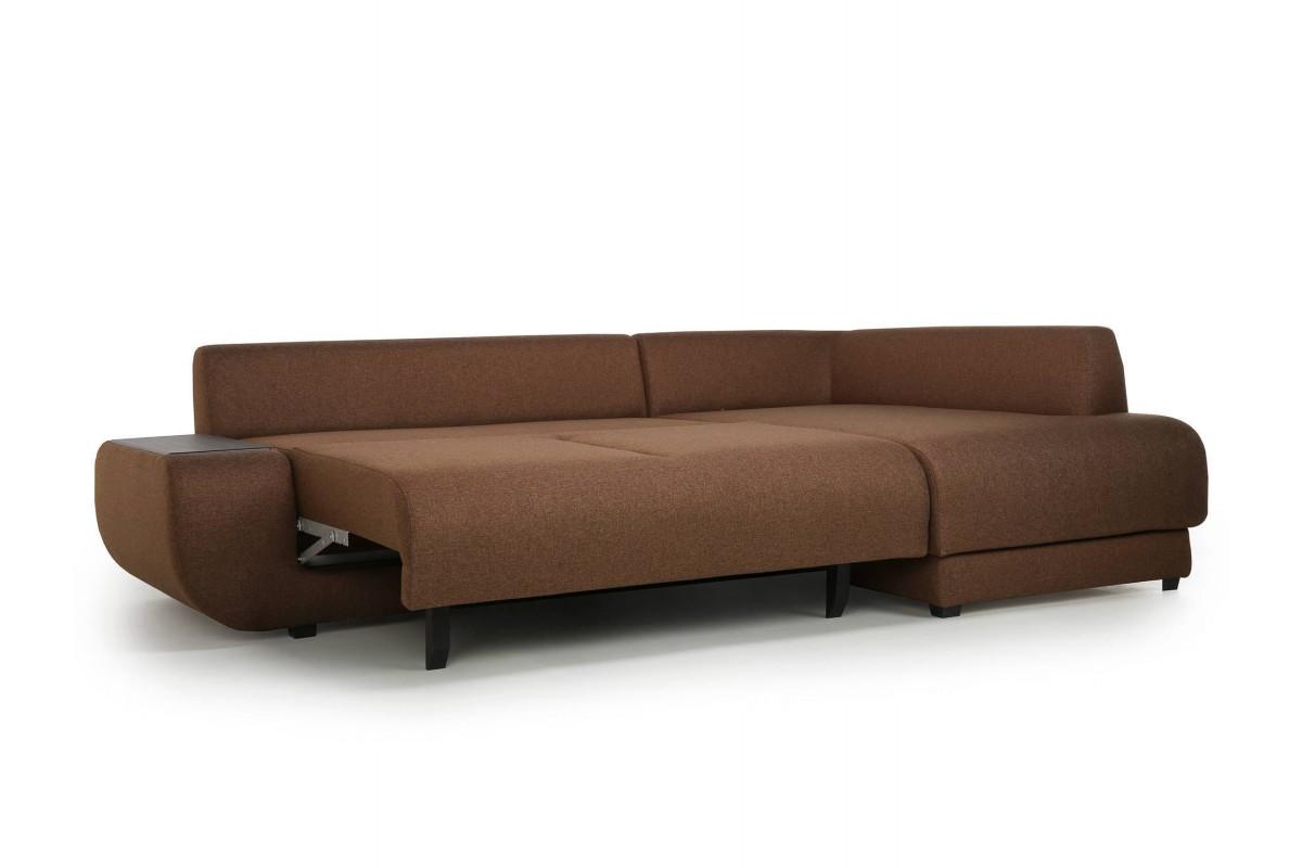 Угловой диван Поло (Нью-Йорк) правый