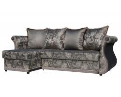 Угловой диван Амели 2 НПБ Левый фото